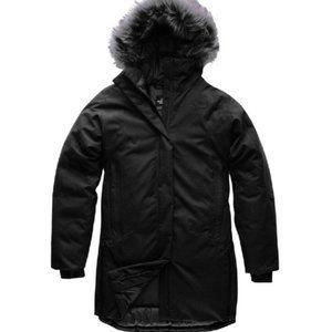 The North Face Defdown GTX Parka Winter Jacket